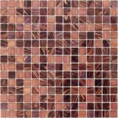 Мозаика CARAMELLE La Passion Сорель 32,7x32,7x0,4 см (чип 20x20x4 мм)
