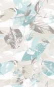 Вставка Poluna leaf 25х40