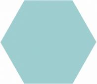 Линьяно бирюзовый 20*23,1 плитка настенная