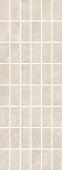 Декор Лирия беж мозаичный 15*40