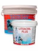 Клей LITOACRIL PLUS 5 кг