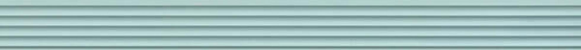 LSA017 Спига голубой структура 40*3.4 бордюр