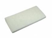 MAPEI Губка д/затирания швов белая мягкая - сменный блок