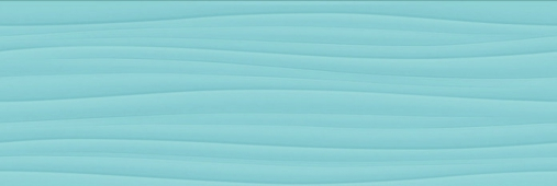Marella turquoise wall 01 30*90