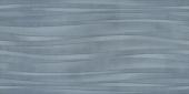 Плитка Маритимос голубой структура 30*60