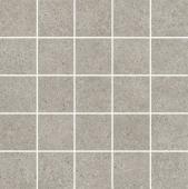 MM12137 Безана серый мозаичный 25*25 декор
