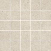 MM12138 Безана бежевый мозаичный 25*25 декор