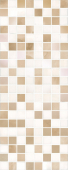 MM7218 Стеллине мозаичный 20*50 декор