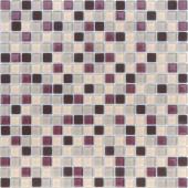 Мозаика CARAMELLE Naturelle Elbrus 30,5x30,5х0,4 см (чип 15x15x4 мм)