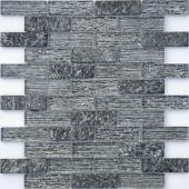 Мозаика LeeDo Naturelle Punaluu 29,8x29,8x0,8 см (чип 23х73х8 мм)