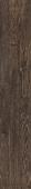 Wood Керамогранит New Wood коричневый рельеф 15х90