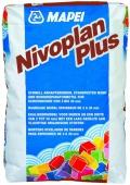 NIVOPLAN PLUS MAPEI 25 кг (штукатурка, стяжка)