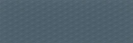Плитка Meissen Keramik Ocean Romance сатинированный морская волна рельеф 29x89 ONR-WTA132