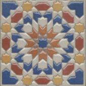 Декор Паласио 9,9*9,9 VT\A58\1266