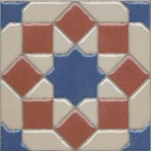 Декор Паласио 9,9*9,9 VT\A59\1266