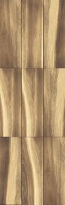 Керамогранит CERSANIT Pecanwood коричневый 18,5*59,8 PC4M112