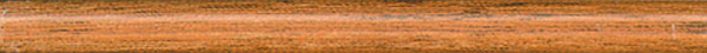 PFC001 Карандаш Дерево беж матовый керамический бордюр