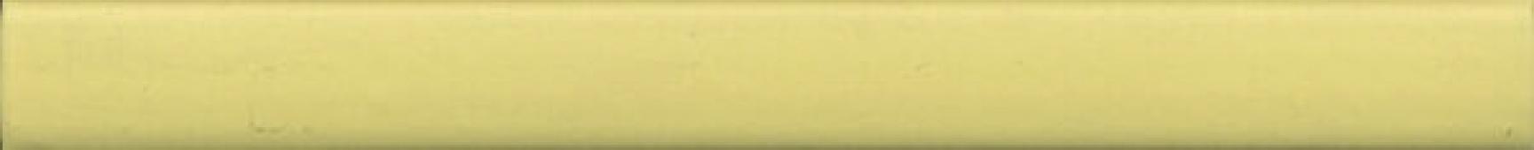 PFE019 Карандаш Брера желтый 20*2 бордюр