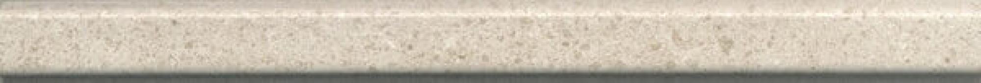 PFH001R Карандаш Безана бежевый обрезной 25*2 бордюр