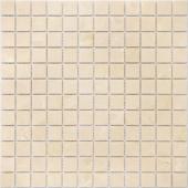 Мозаика LeeDo Pietrine Santa Anna полированная 29,8x29,8x0,4 см (чип 23x48x4 мм)