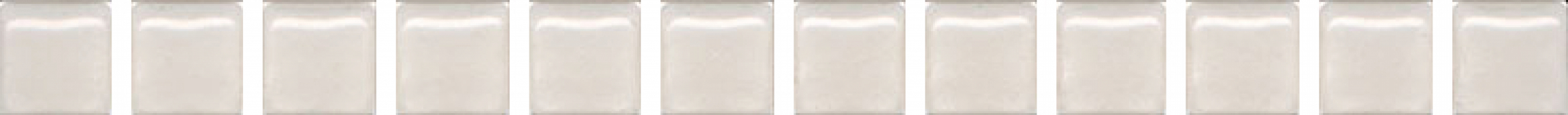 POF011 Карандаш Бисер бежевый светлый 20*1.4 керамический бордюр