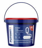 Праймер ГРУНТ СУПЕРКОНТАКТ PLITONIT 4.5 кг универсальная грунтовка для сложных оснований