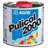 Pulicol 2000 супер-смывка 0.75 кг
