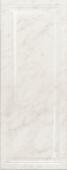 Плитка Ретиро белый панель 20*50 7197