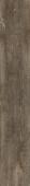 Керамогранит Rona коричневый 19,8х119,8