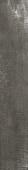 Керамогранит Rona темно-серый 19,8х119,8