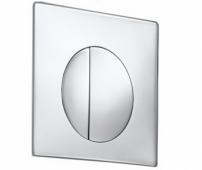 Кнопка для смыва для инсталл. LEON, Сорт1