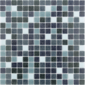 Мозаика CARAMELLE Sabbia Tempesta 32,7x32,7x0,4 см (чип 20x20x4 мм)