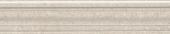 Бордюр багет Сады Сабатини серый 5,5*25 BLE015