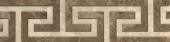 Saloni brown border 02 7,5*30