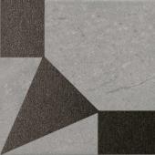 SBD032/SG1590 Матрикс серый 20*20 декор