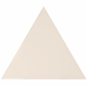 SCALE TRIANGOLO Cream 10,8х12,4 см