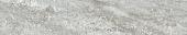 Плинтус Терраса серый 40,2*7,6