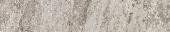 Плинтус Терраса коричневый 40,2*7,6