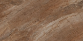 Риальто коричневый светлый лаппатированный 60*119,5