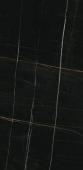 SG567102R Греппи черный обрезной лаппатированный 60*119.5 керамический гранит