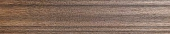 Плинтус Фрегат темно-коричневый 39,8*8