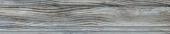 Плинтус Дувр серый (голубой) 39,8*8