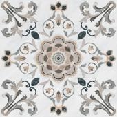 Ковер Парнас декорированный лаппатированный 80*80