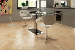 Гранит керамический SHAKESPEARE Beige Brown STRUT. 60х60 см