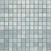 Мозаика LeeDo Silver Satin 29,8х29,8x0,4 см (чип 23x23x4 мм)