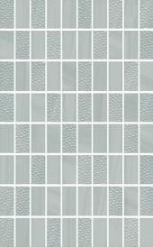 Сияние декор мозаичный MM6379 25*40