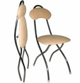 Складной венский стул для кухни