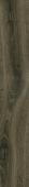 Керамогранит Skogen коричневый 19,8х119,8