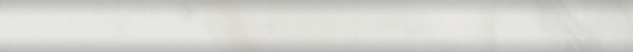 SPA044R Буонарроти белый обрезной 30*2.5 бордюр