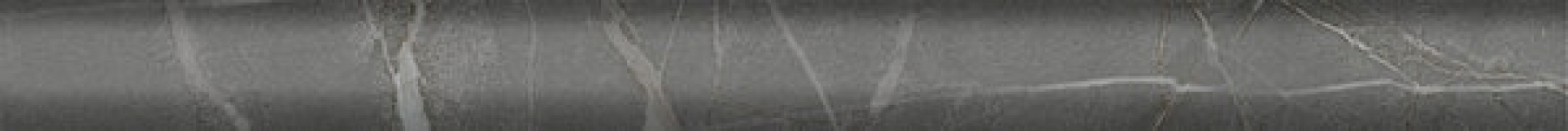 SPA045R Буонарроти серый темный обрезной 30*2.5 бордюр